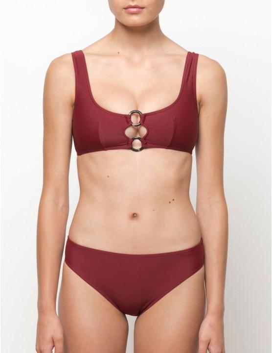 SONGO bikini top - MASAAI - RESET PRIORITY