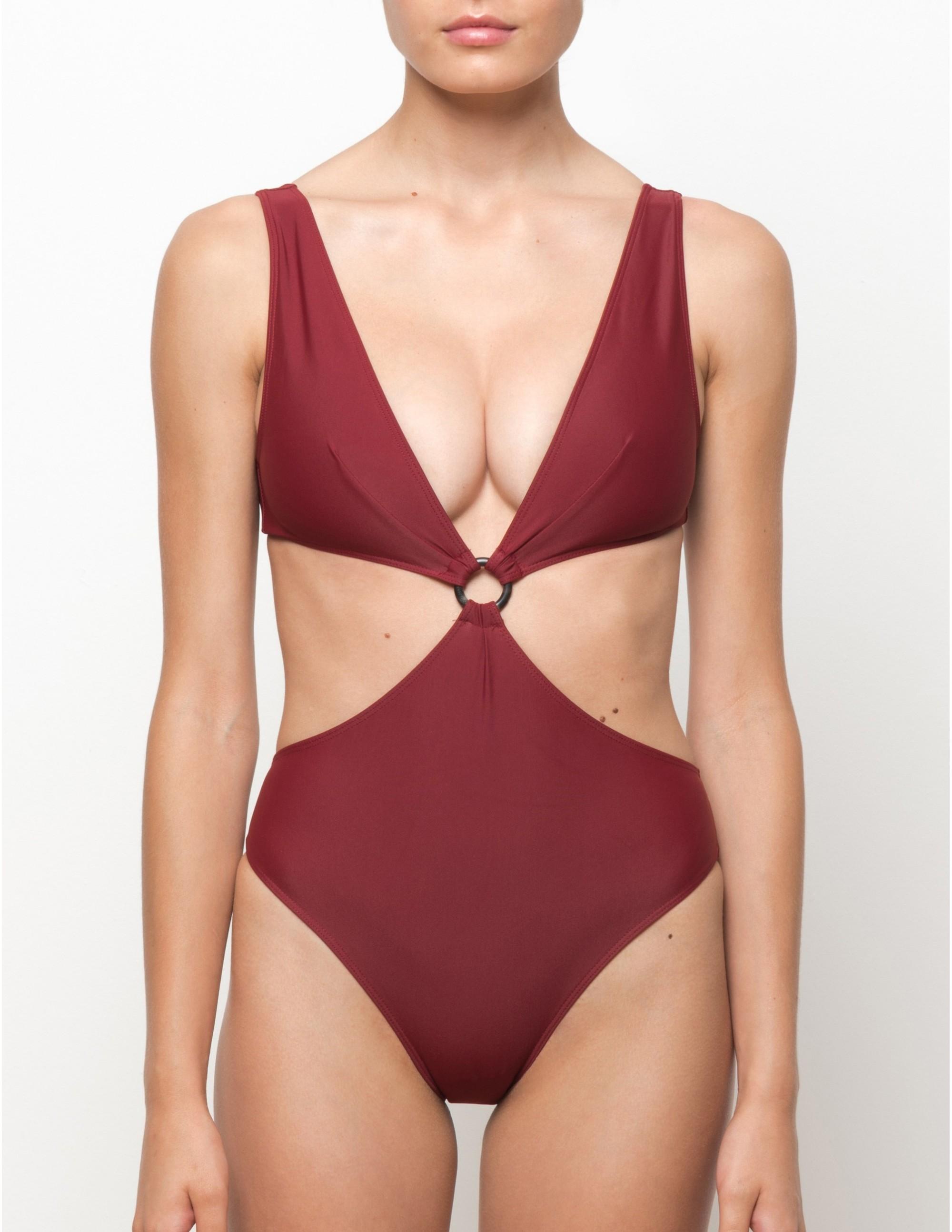 KILWA swimsuit - MASAAI