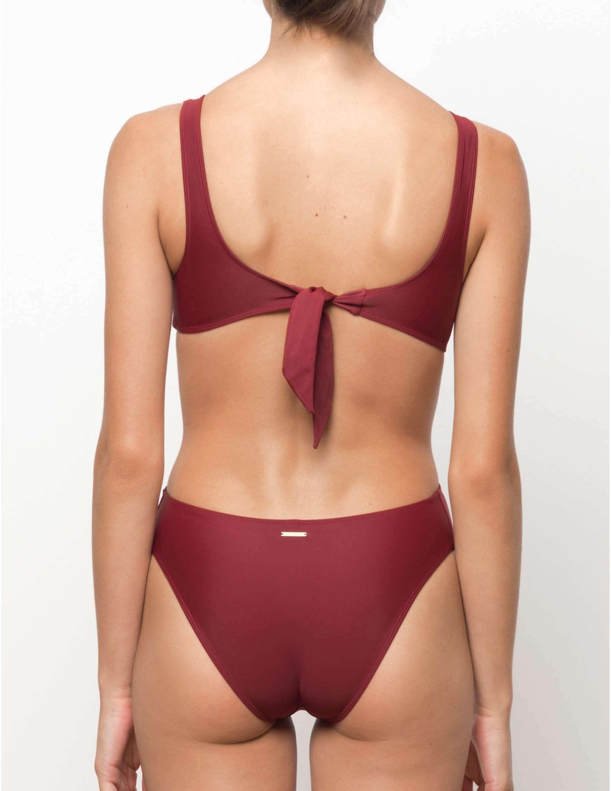 KILWA swimsuit - MASAAI