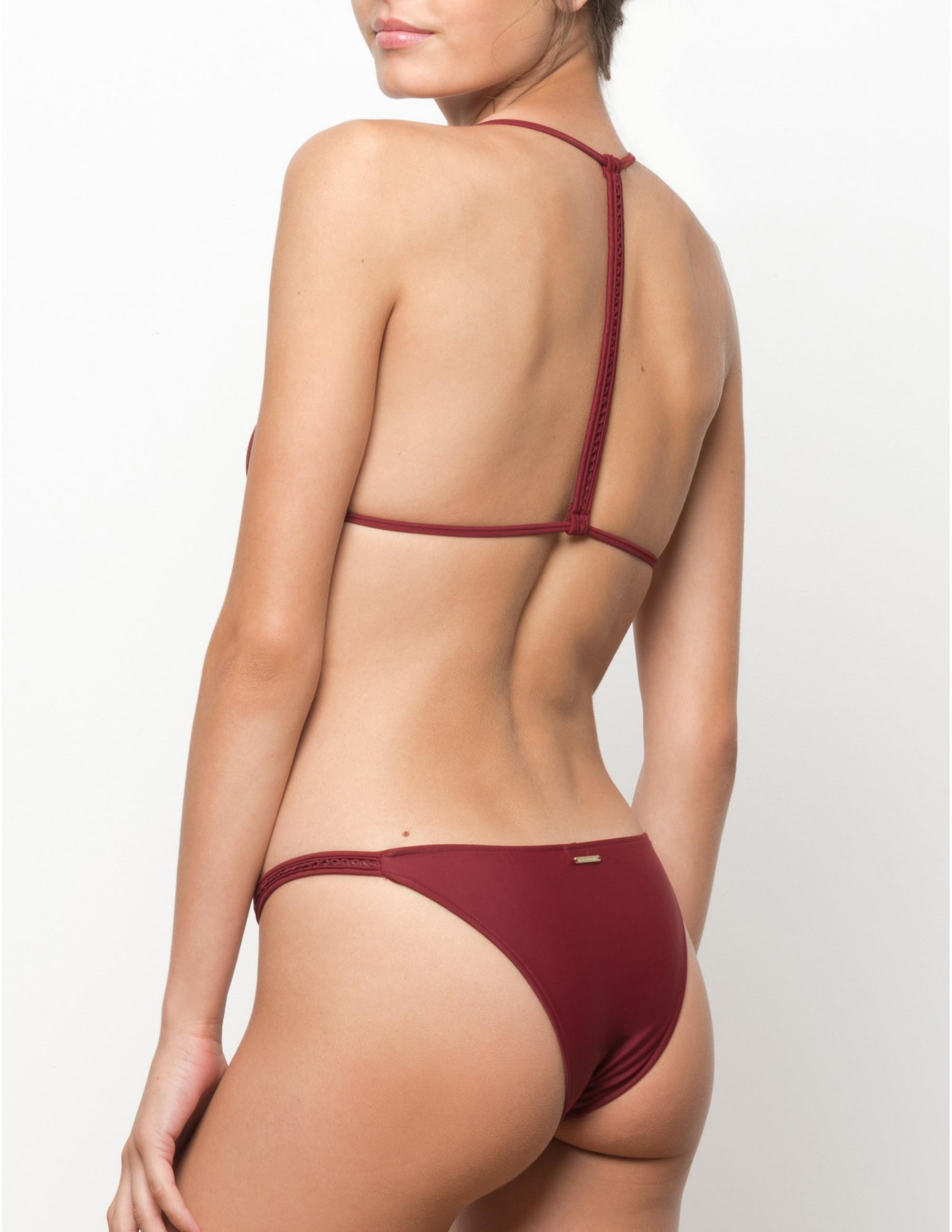 ANAMUR bikini top - MASAAI