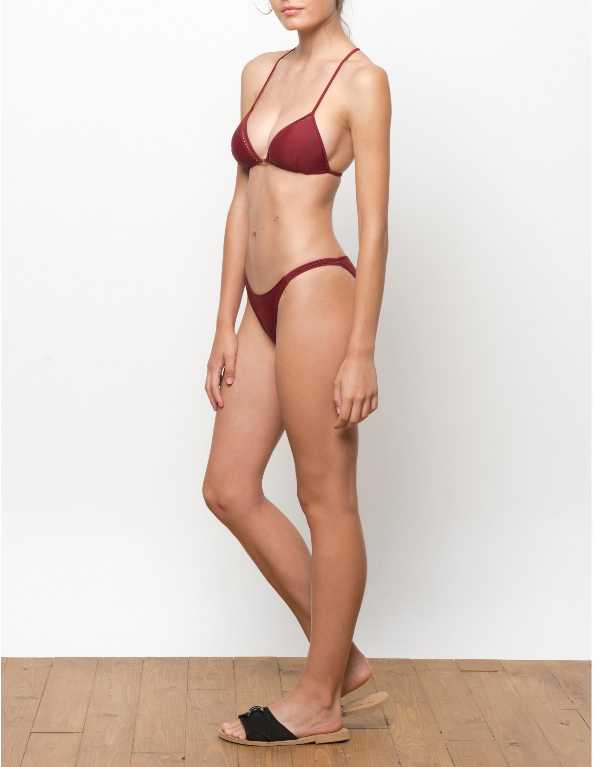 ANAMUR bikini bottom - MASAAI