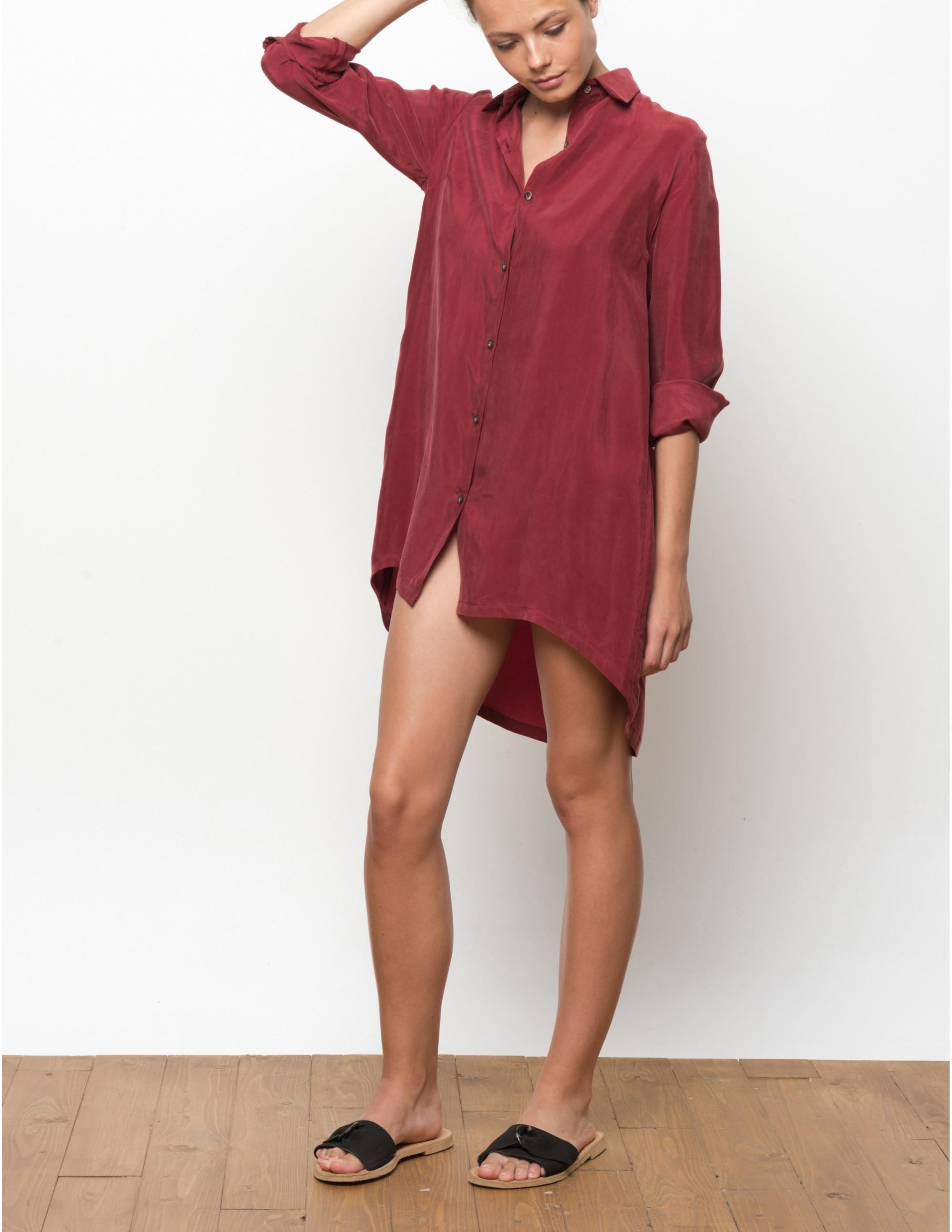 KIGO shirt - MASAAI