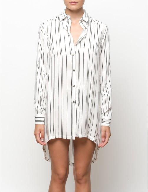 KIGO long sleeves shirt - LIMITLESS - RESET PRIORITY