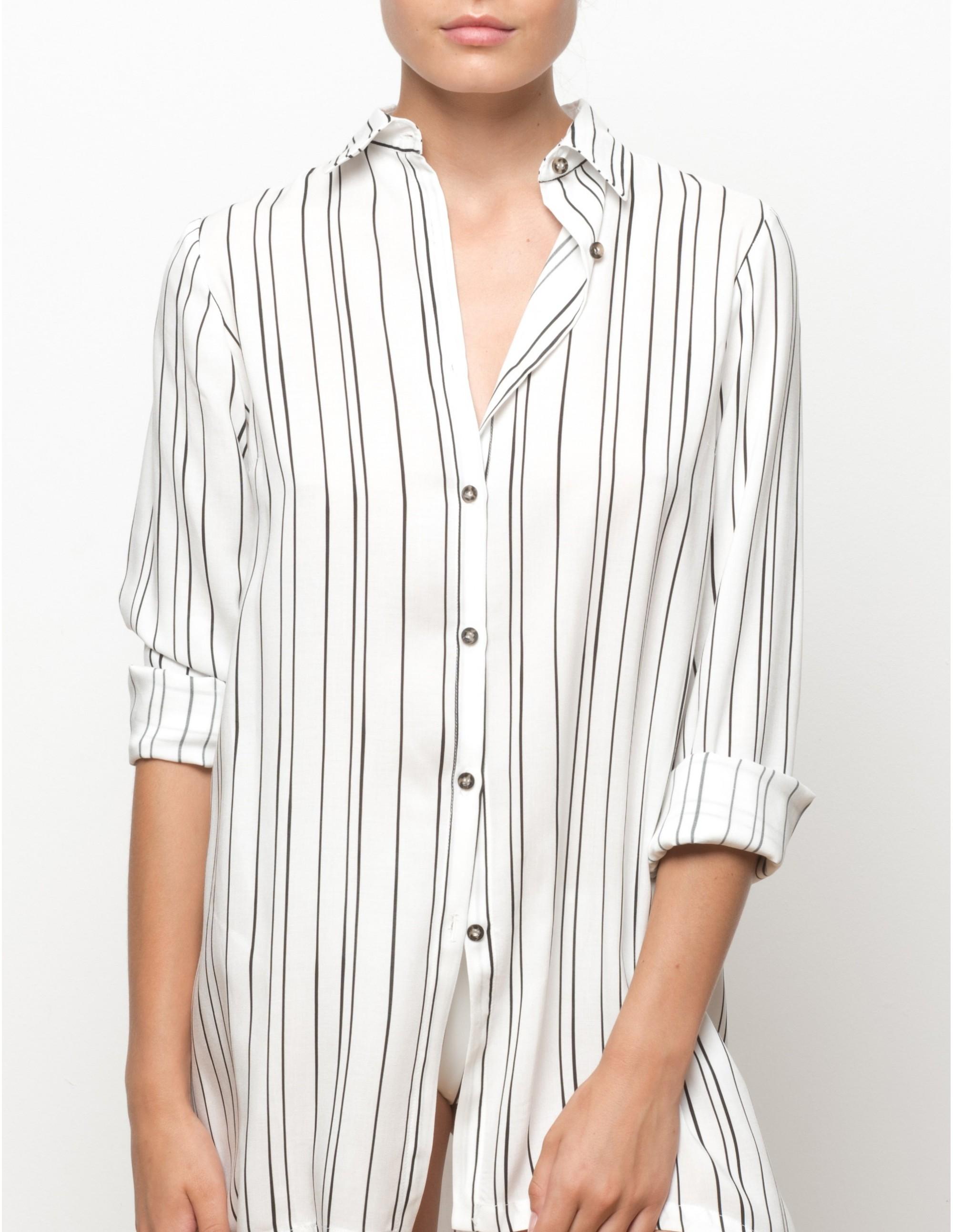 KIGO camisa - LIMITLESS