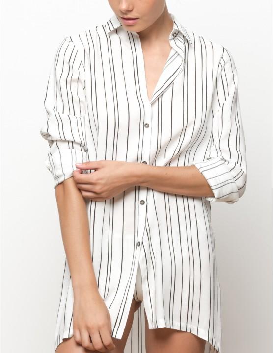 KIGO camisa de manga larga - LIMITLESS - RESET PRIORITY