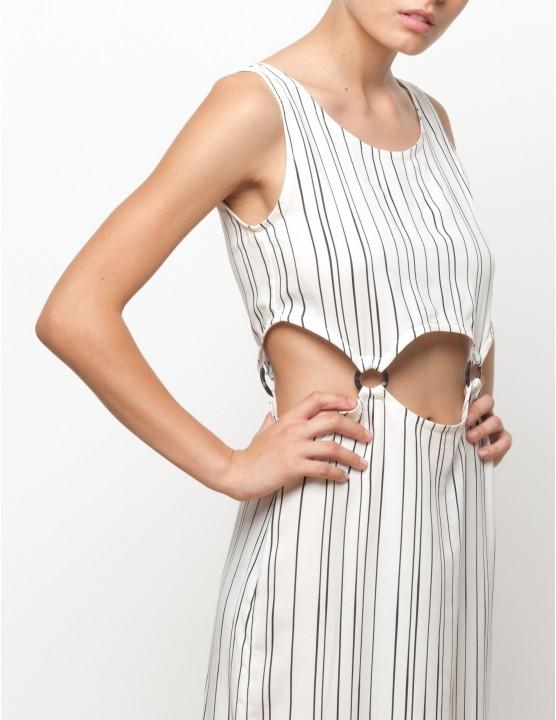 KILWA vestido - LIMITLESS - RESET PRIORITY