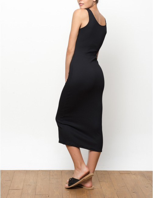 MAZIWI reversible dress - PANTHER - RESET PRIORITY