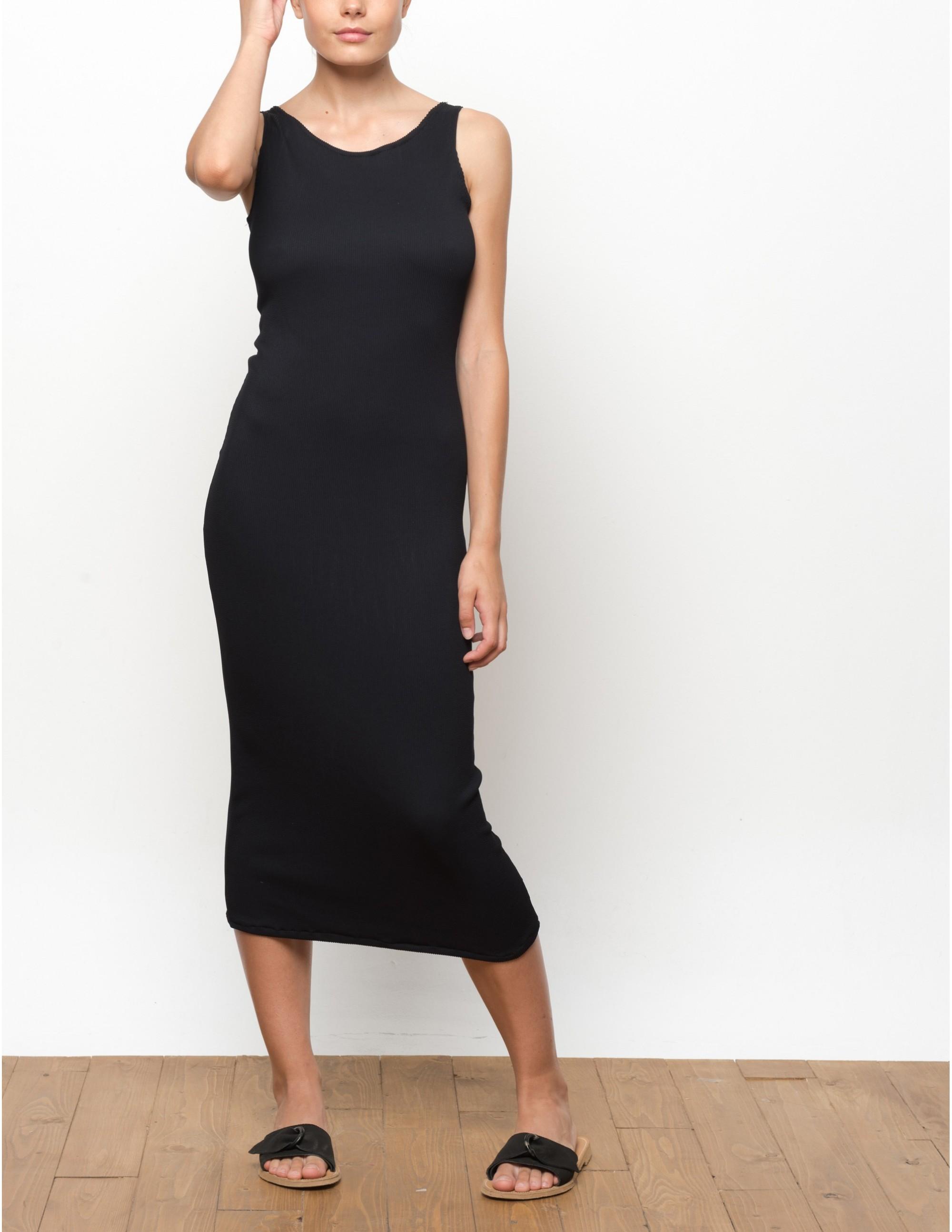 MAZIWI vestido - PANTHER