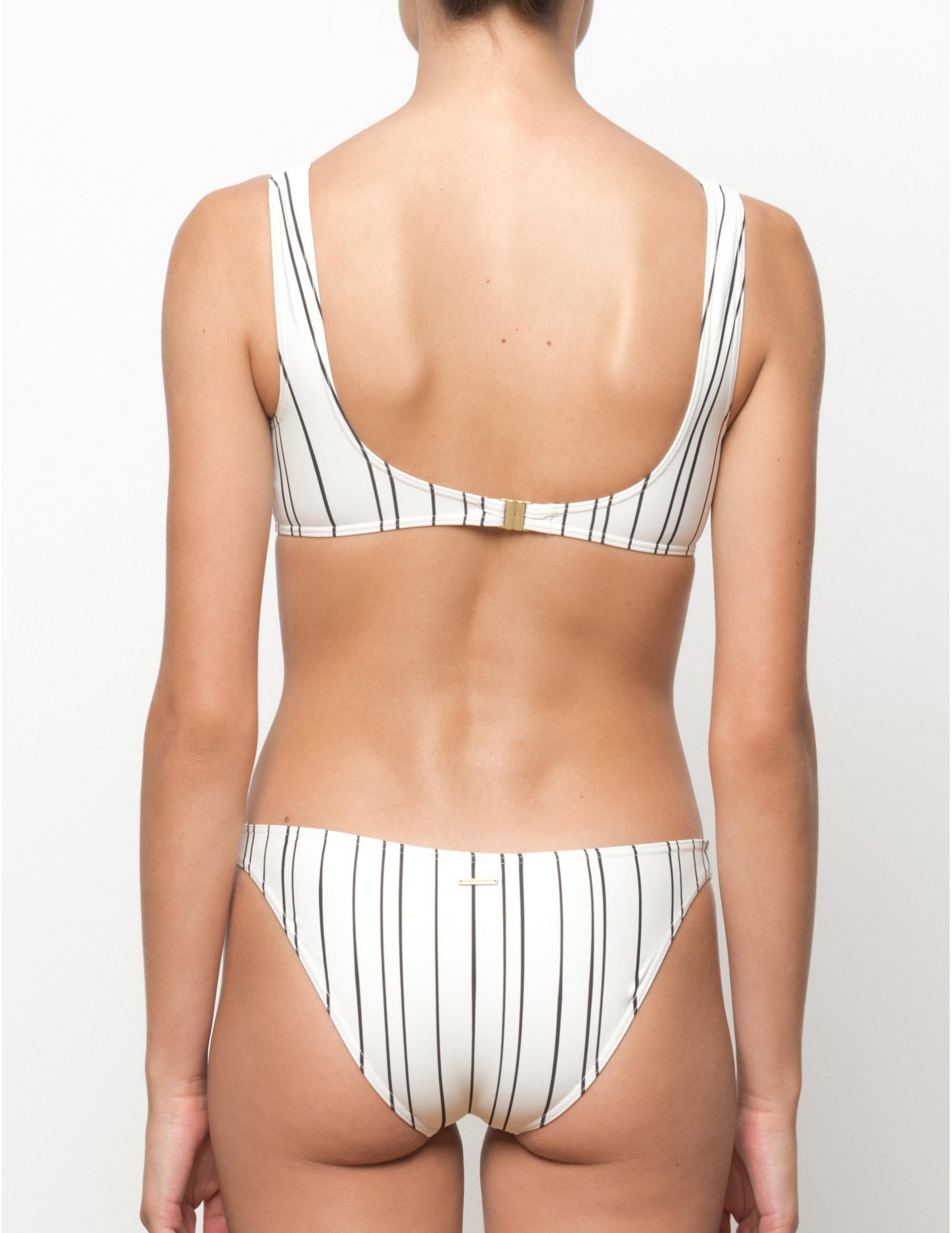SONGO bikini top - LIMITLESS