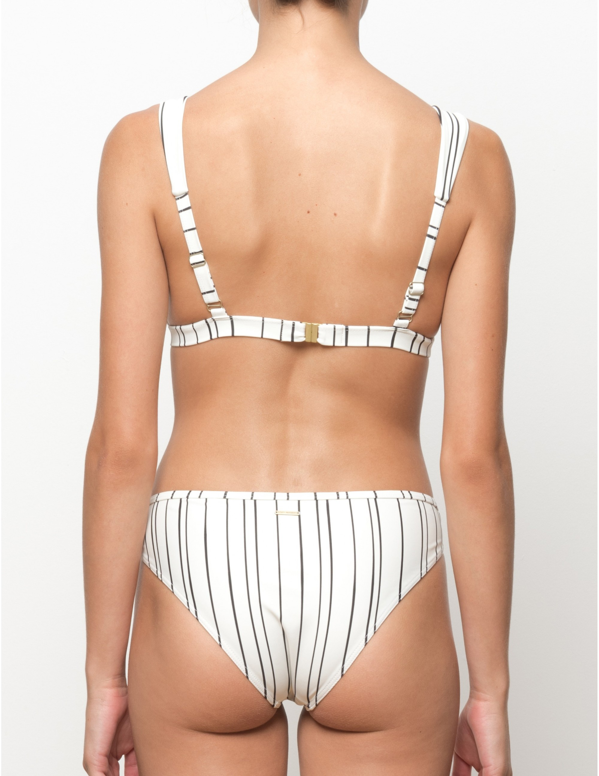 BAWE bikini top - LIMITLESS