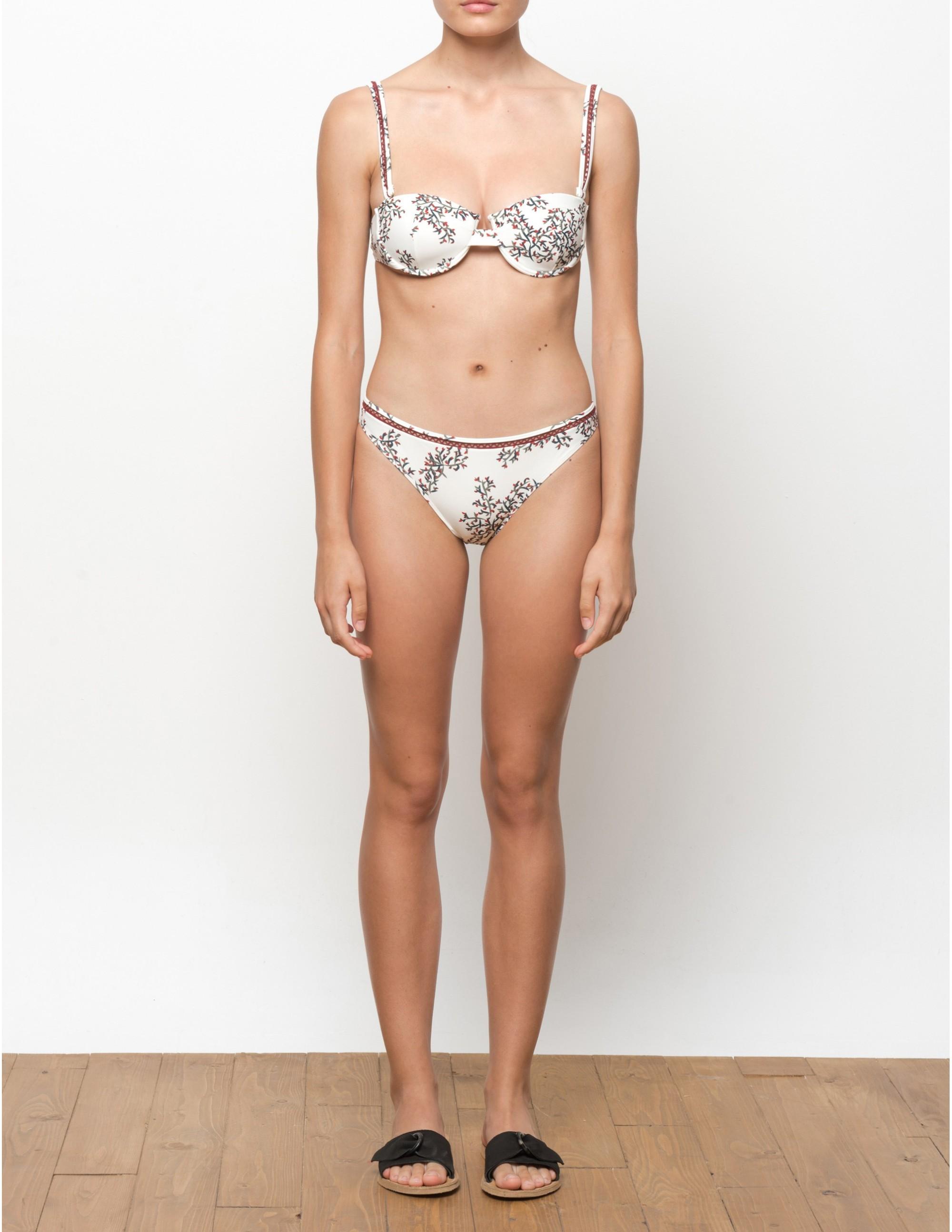 BELLA bikini bottom - ACACIA