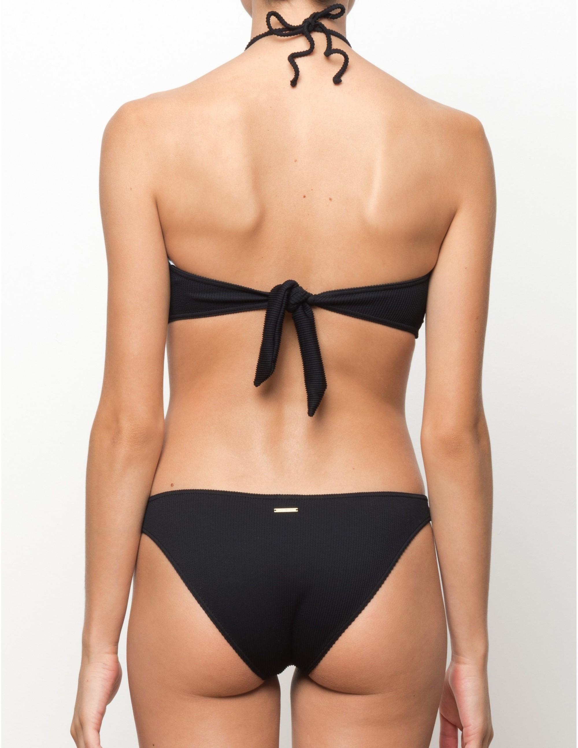 VUMA bikini top - PANTHER