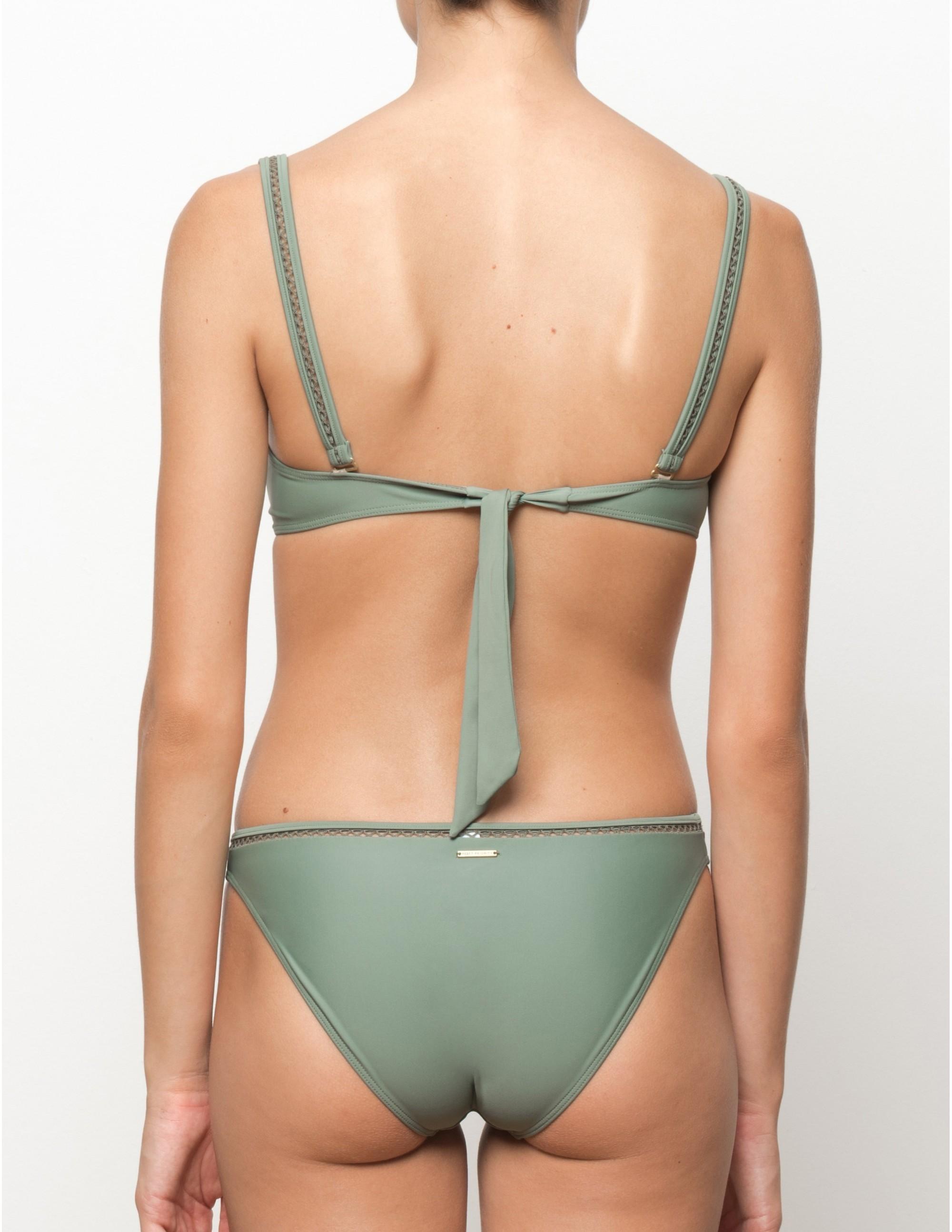 BELLA bikini bottom - SERENGETI