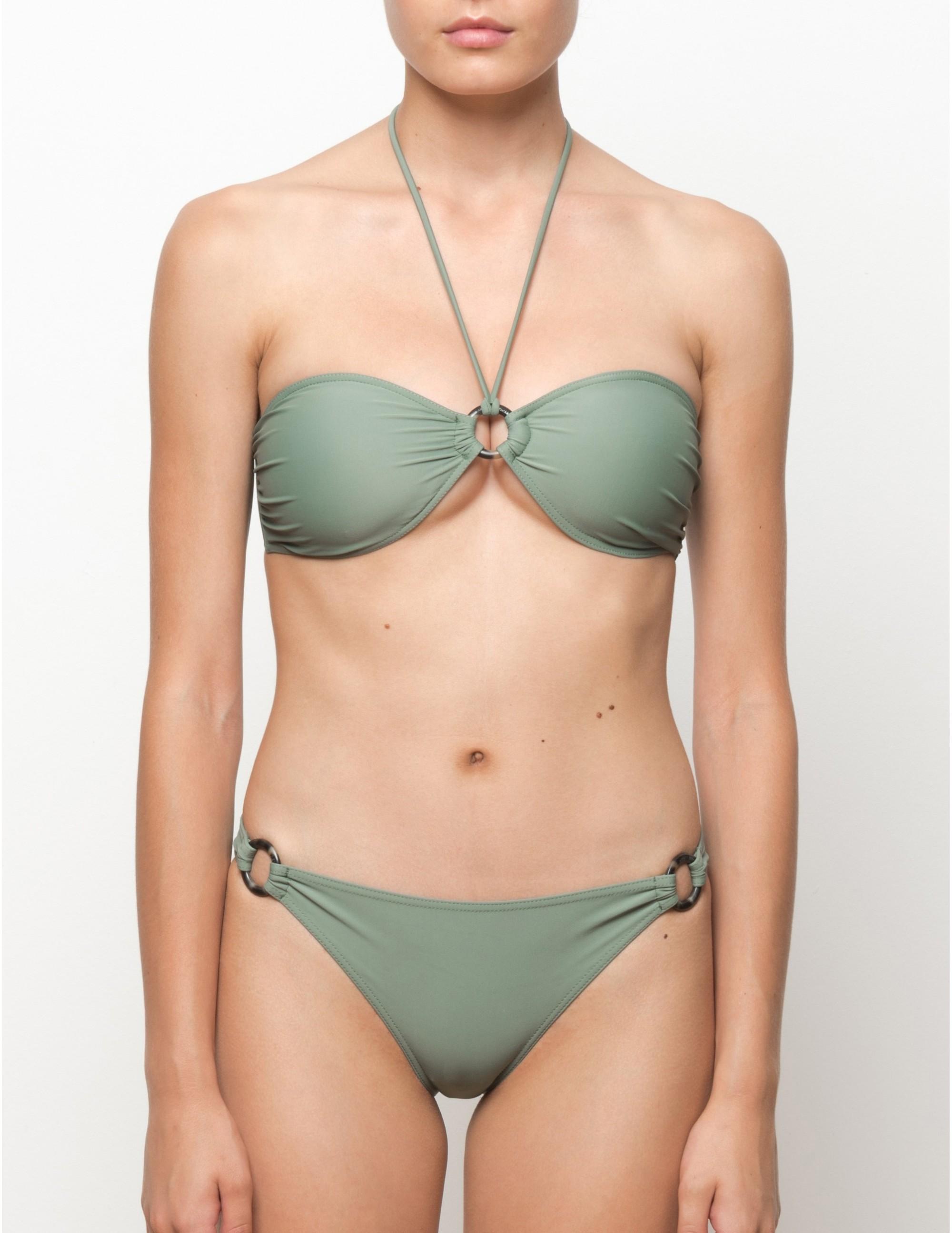 VUMA bikini top - SERENGETI