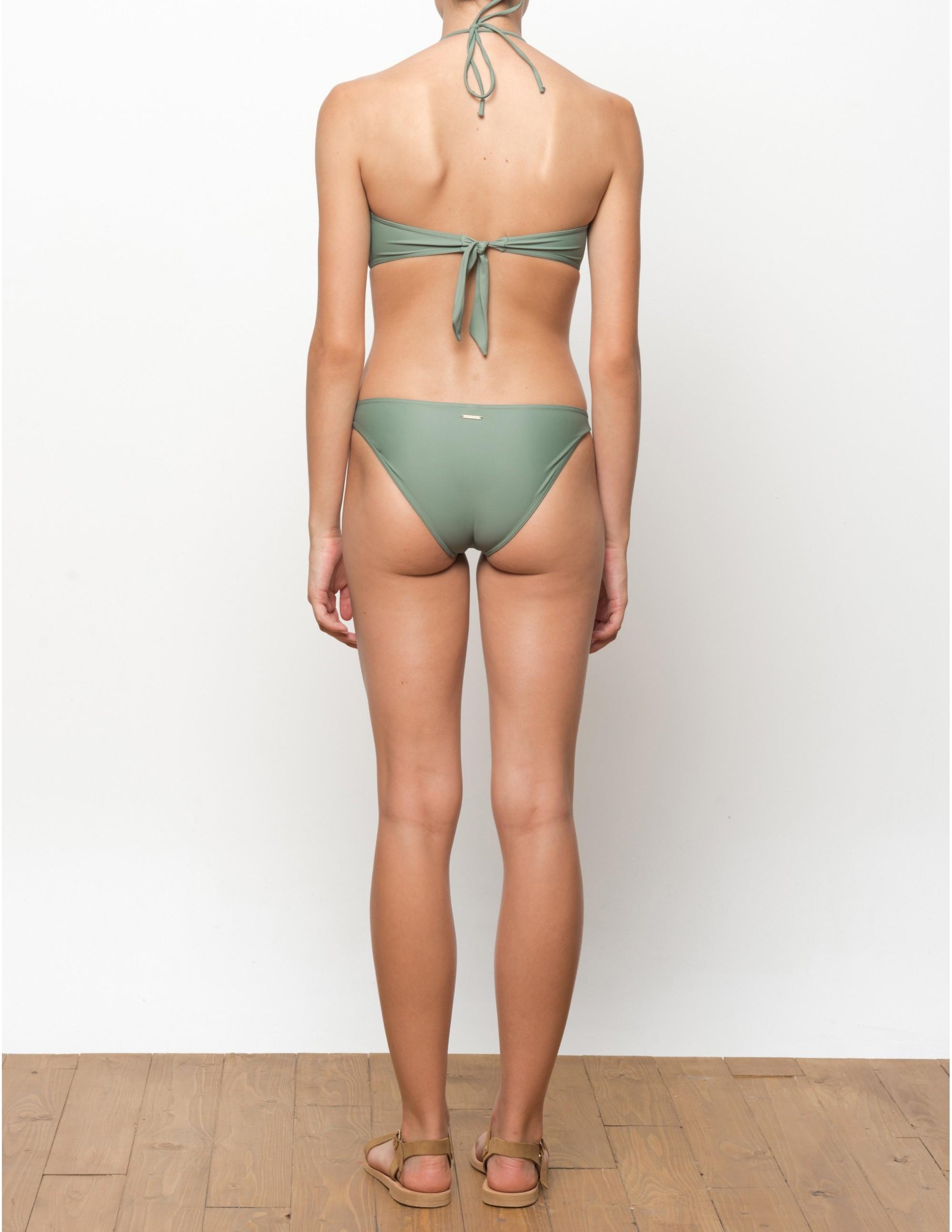 VUMA bikini bottom - SERENGETI