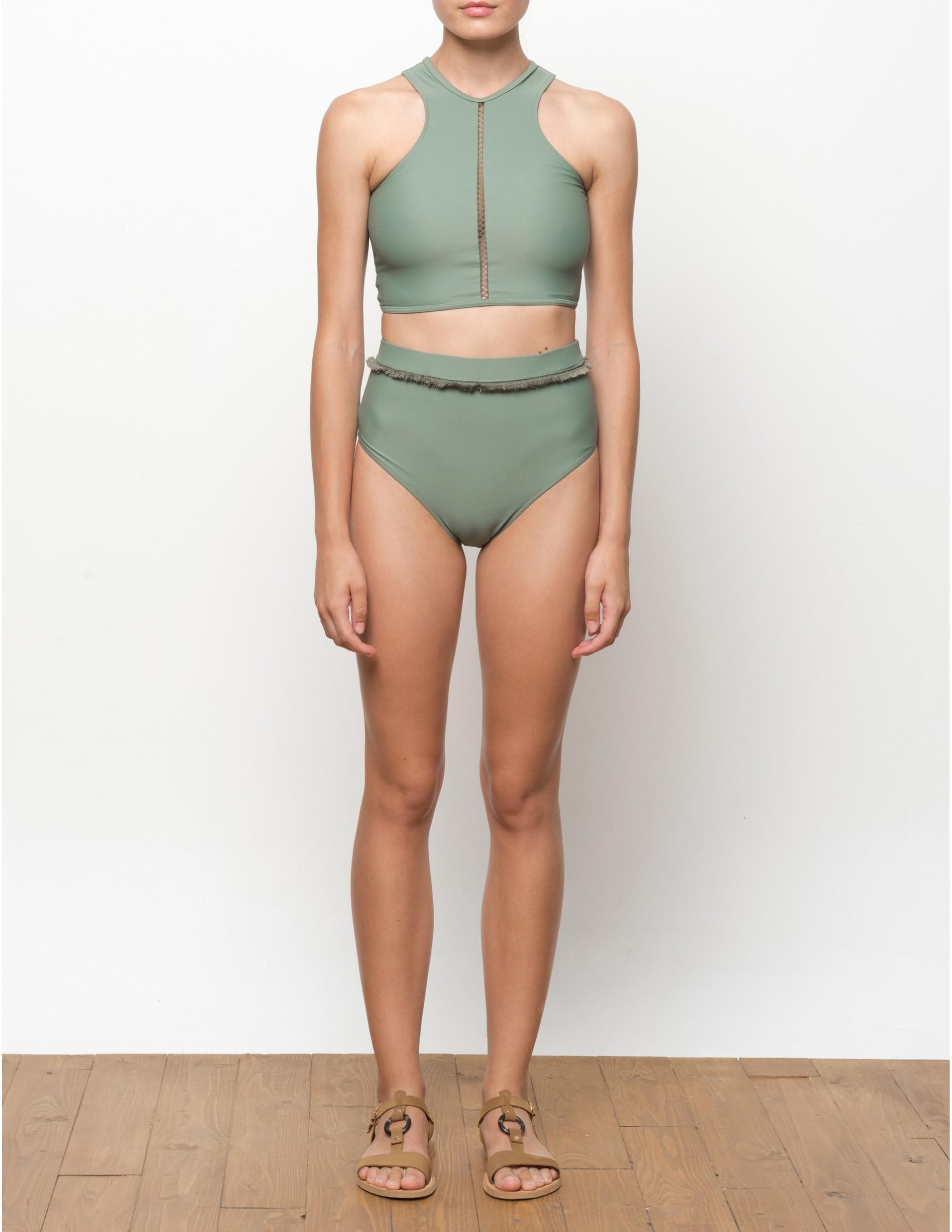 NAKU bikini bottom - SERENGETI