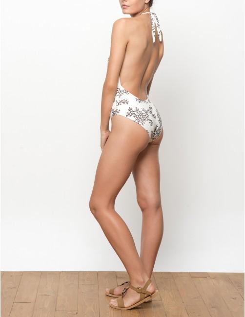 UKARA swimsuit - ACACIA - RESET PRIORITY