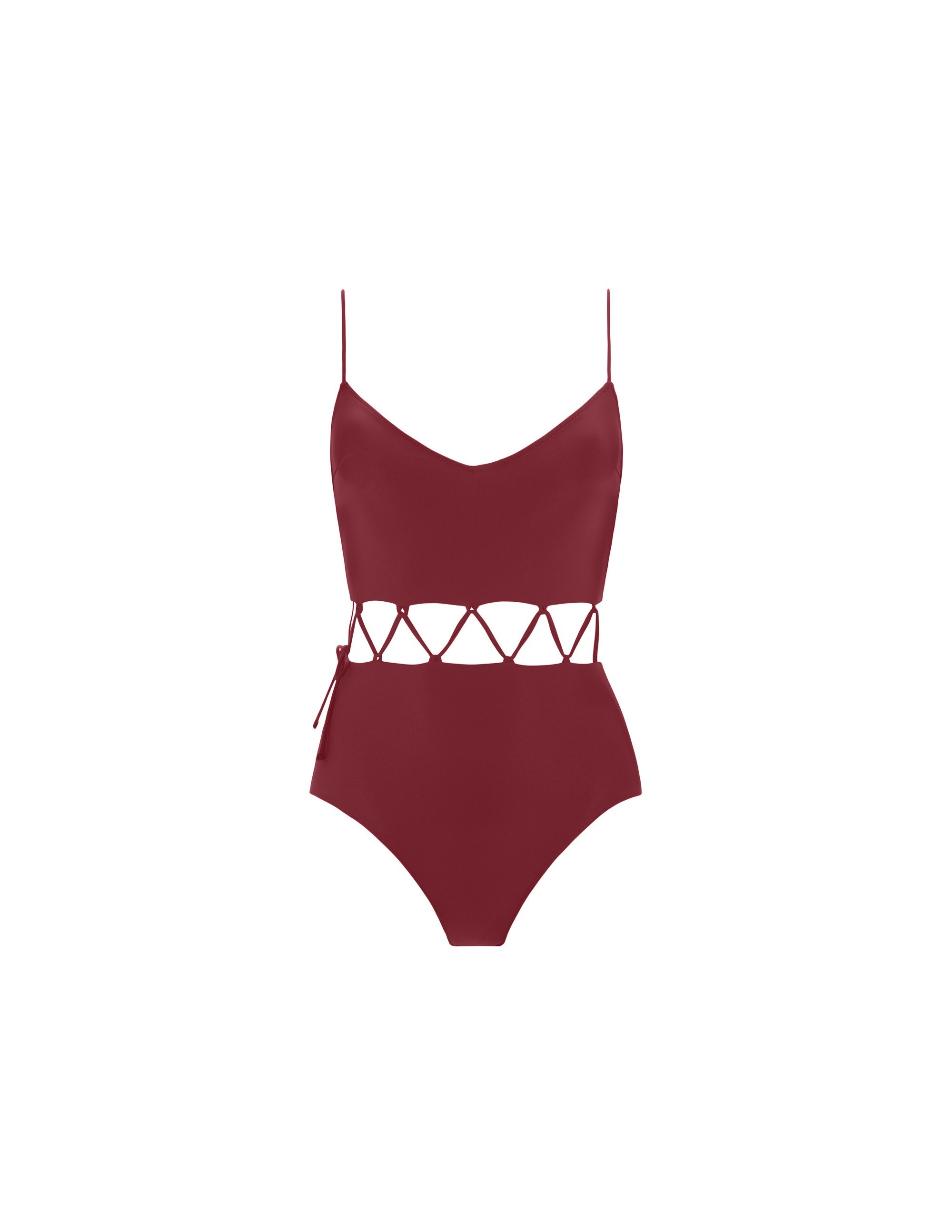PYLA swimsuit - MASAAI