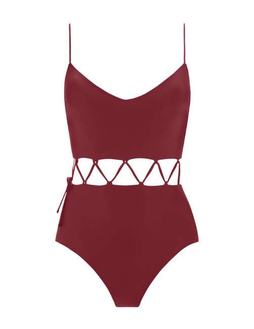 PYLA swimsuit - MASAAI - RESET PRIORITY