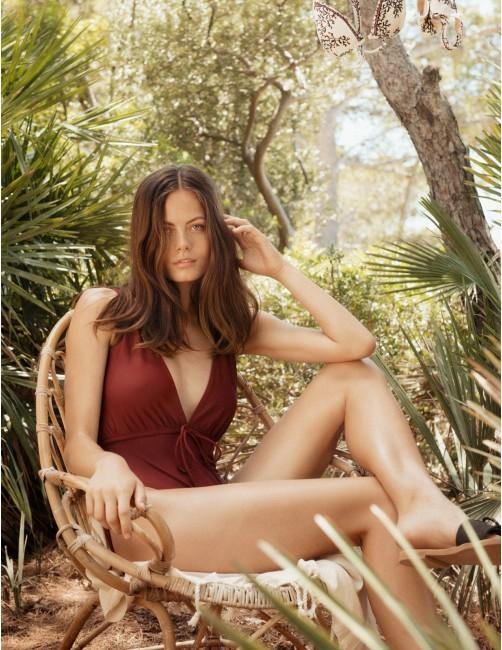MATEMA swimsuit - MASAAI - RESET PRIORITY