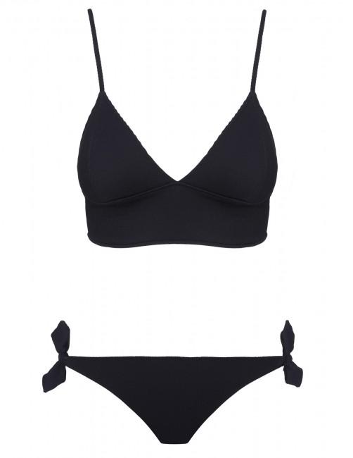 MISALI bikini bottom - PANTHER - RESET PRIORITY