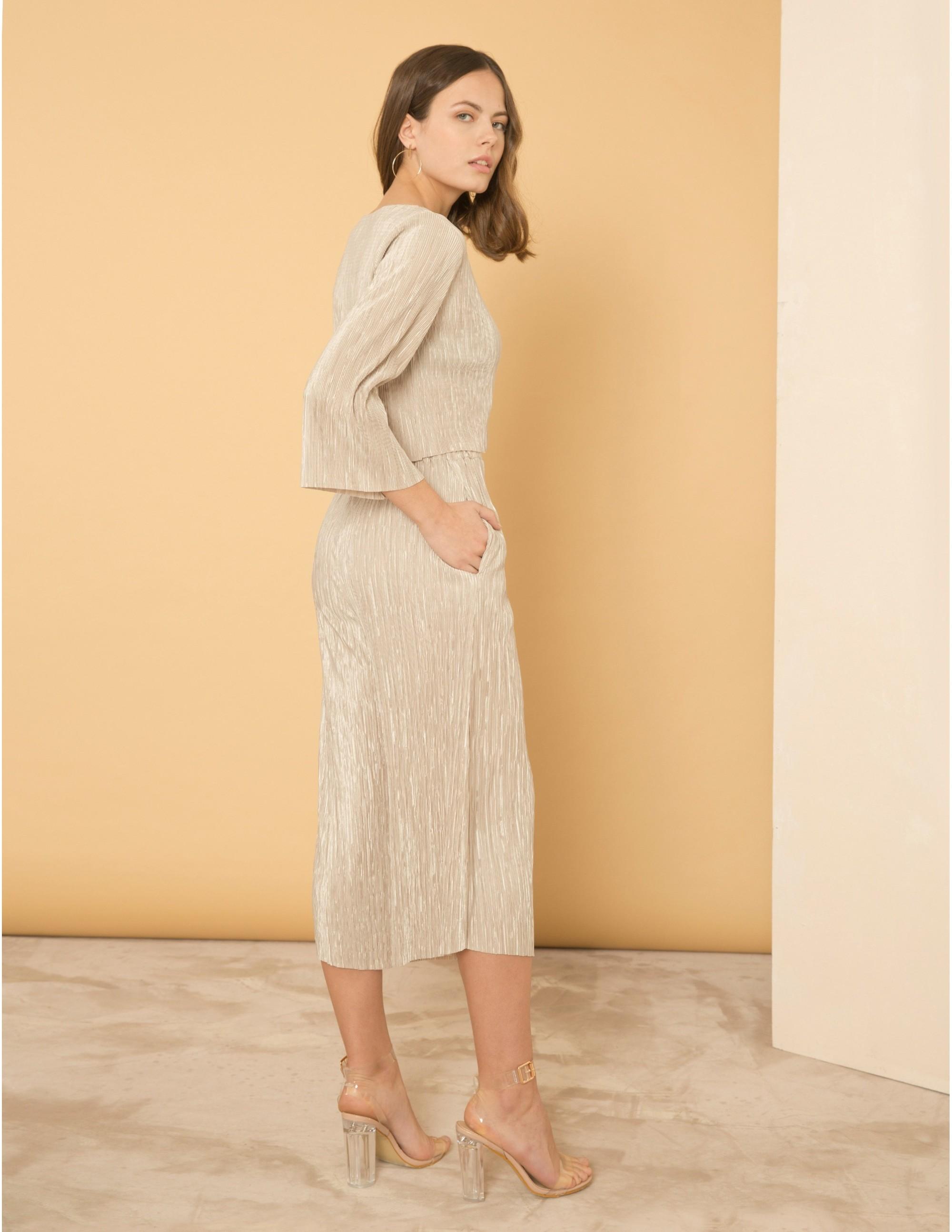 DISTRACTION pantalones - FULL MOON