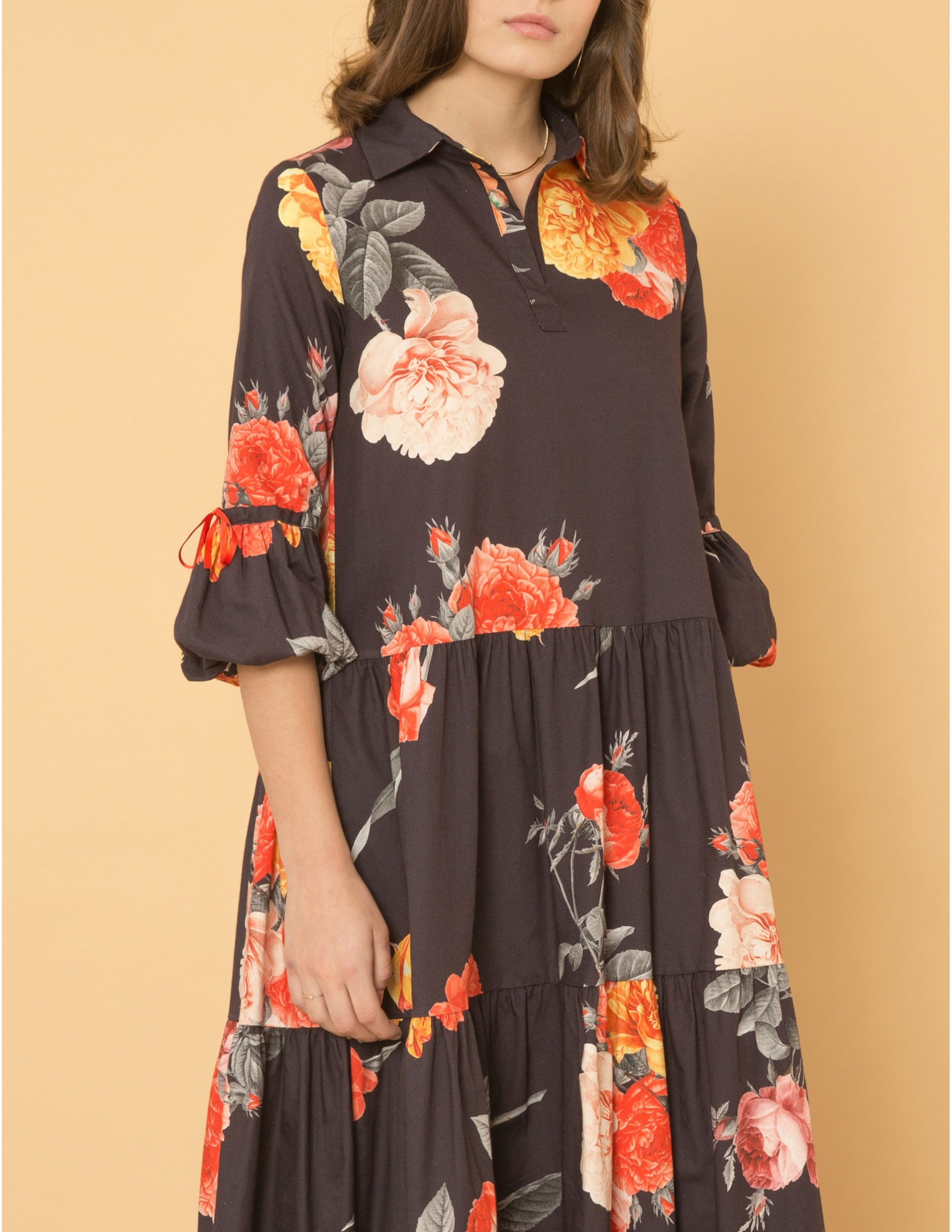 ATTRACTION Vestido - SECRET GARDEN