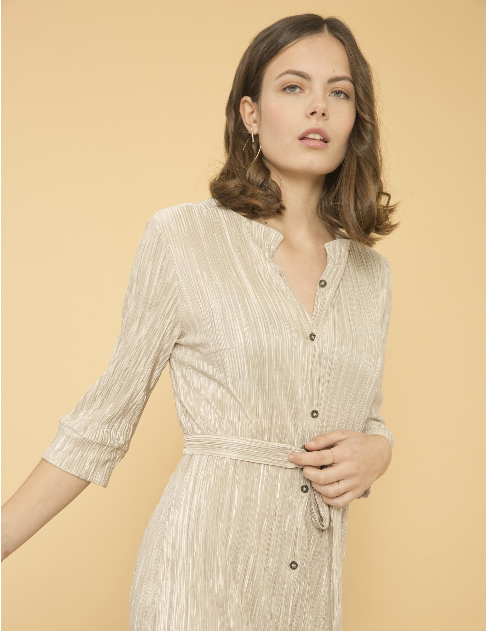 SEDUCTION Dress - FULL MOON