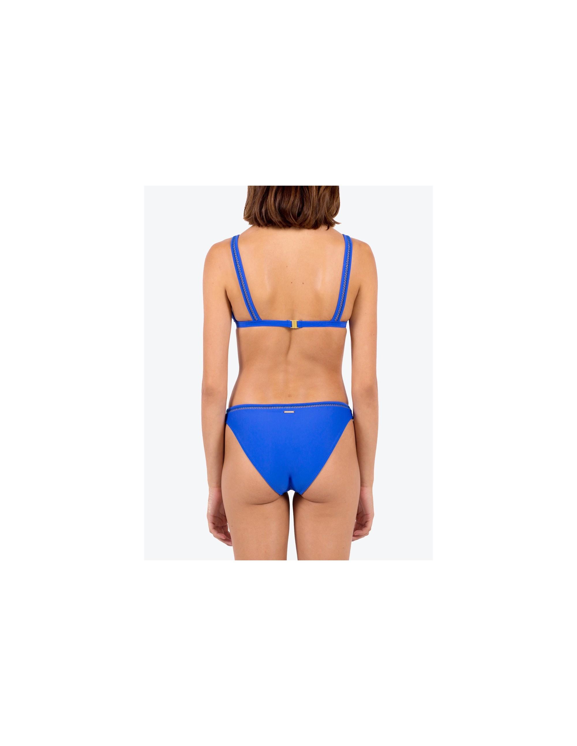 BELLA braguita - ECHO BLUE