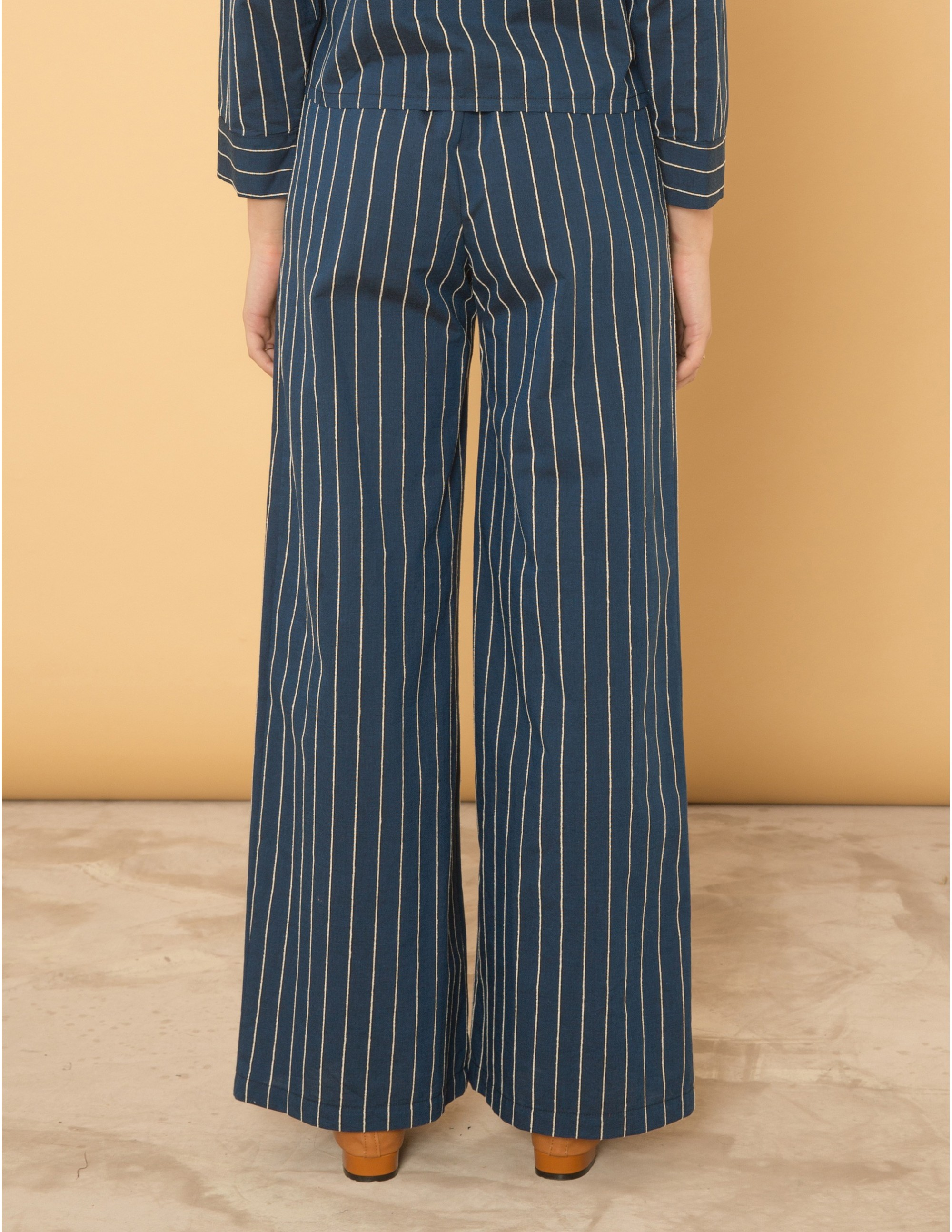 PROJECTION trousers - RODEO DRIVE