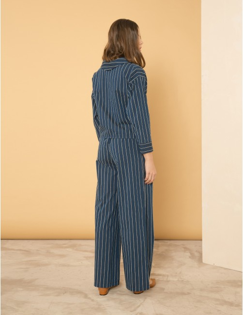 PROJECTION trousers - RODEO DRIVE - RESET PRIORITY
