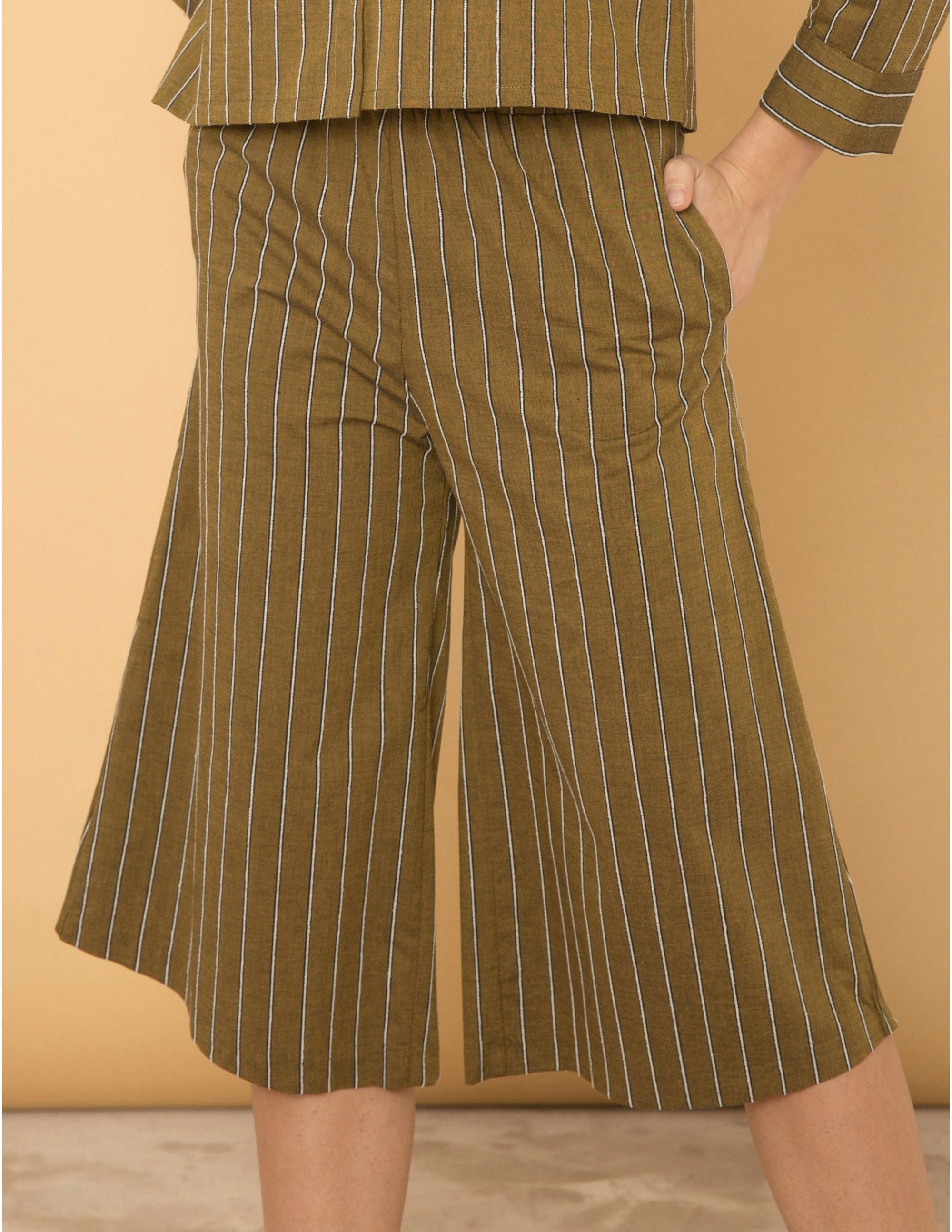 DISTRACTION pantalones - COUNTRY ROAD