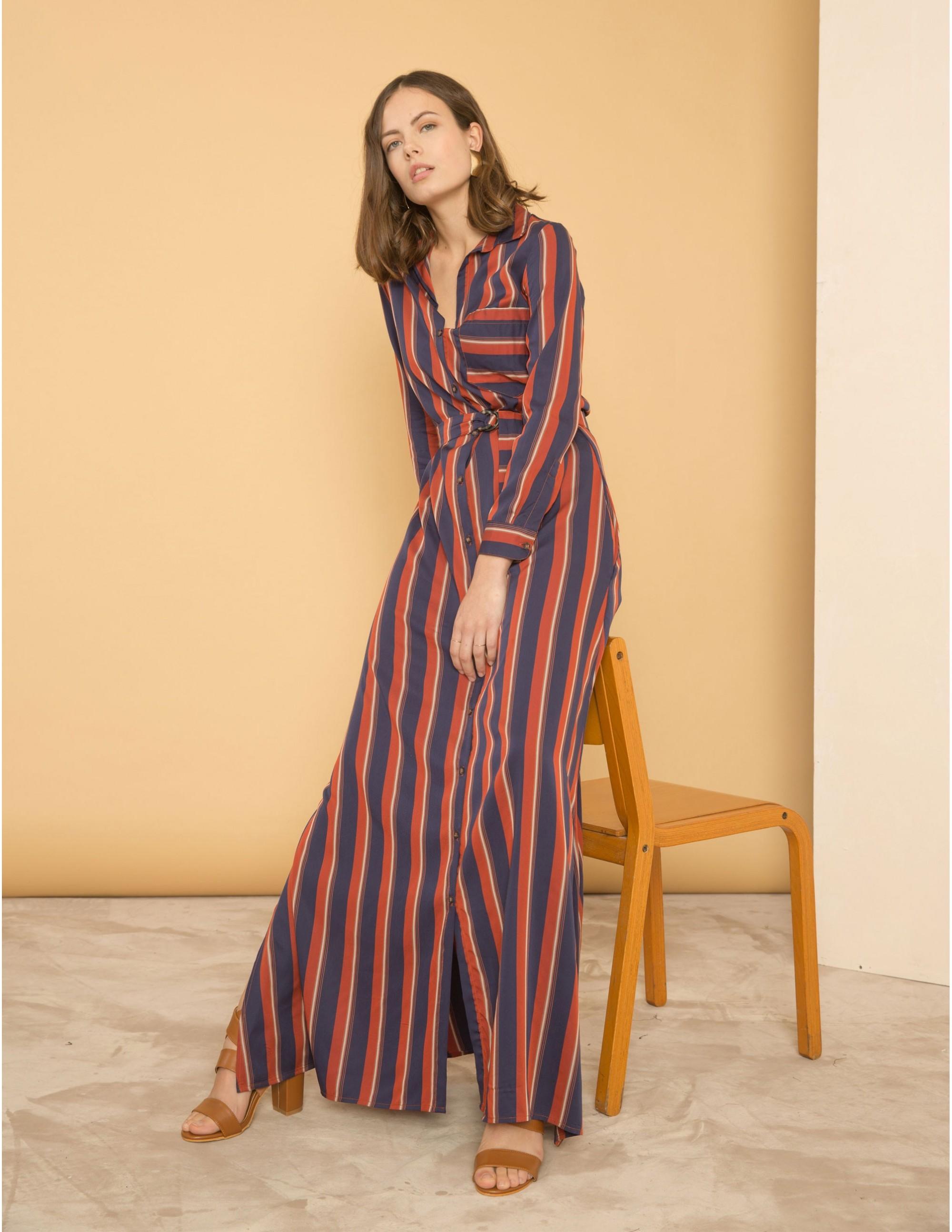 SELECTION Dress - ROYAL AFFAIR