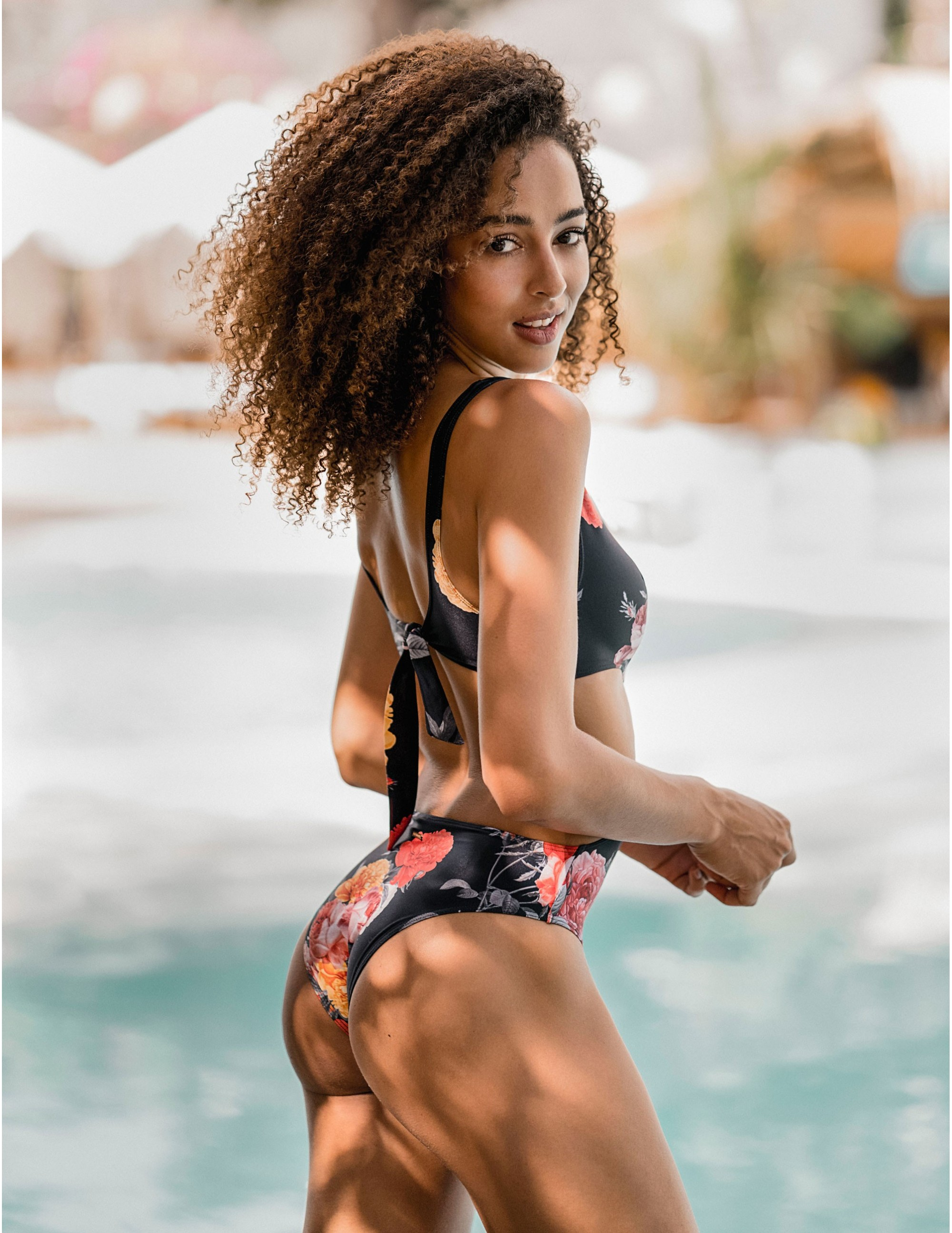 Kilwa one piece swimwear Secret Garden RESET PRIORITY