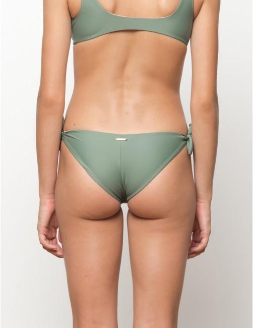MISALI bikini bottom - SERENGETI - RESET PRIORITY