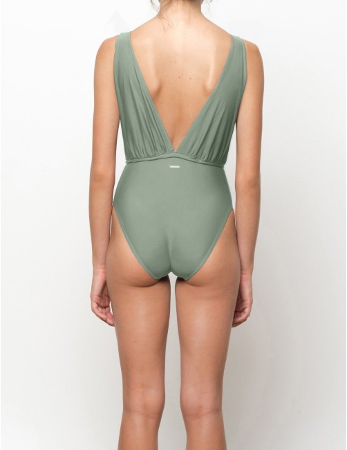 MATEMA swimsuit - SERENGETI - RESET PRIORITY