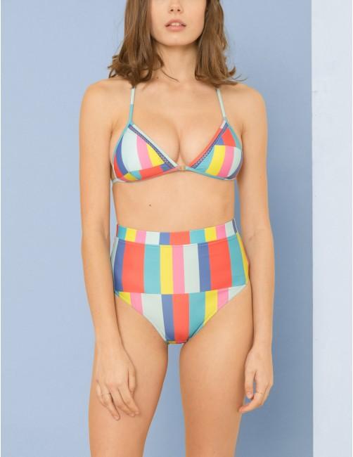 NAKU bikini bottom - CRAZY MORNING - RESET PRIORITY