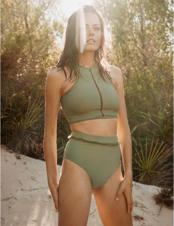 NAKU bikini top - RESET PRIORITY