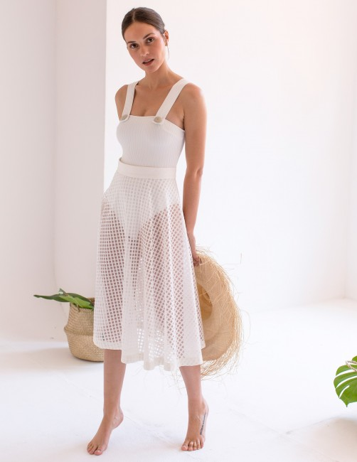 AMALFI SKIRT PURE_3
