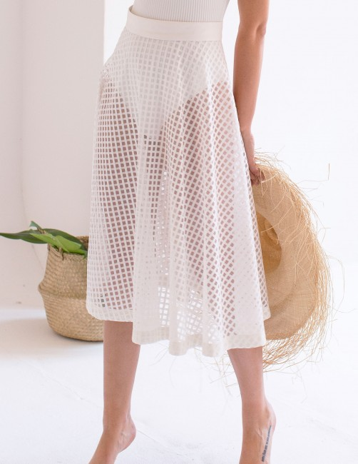 AMALFI SKIRT PURE_4