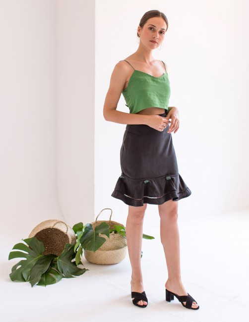 CAPRI SKIRT MIDNIGHT_3