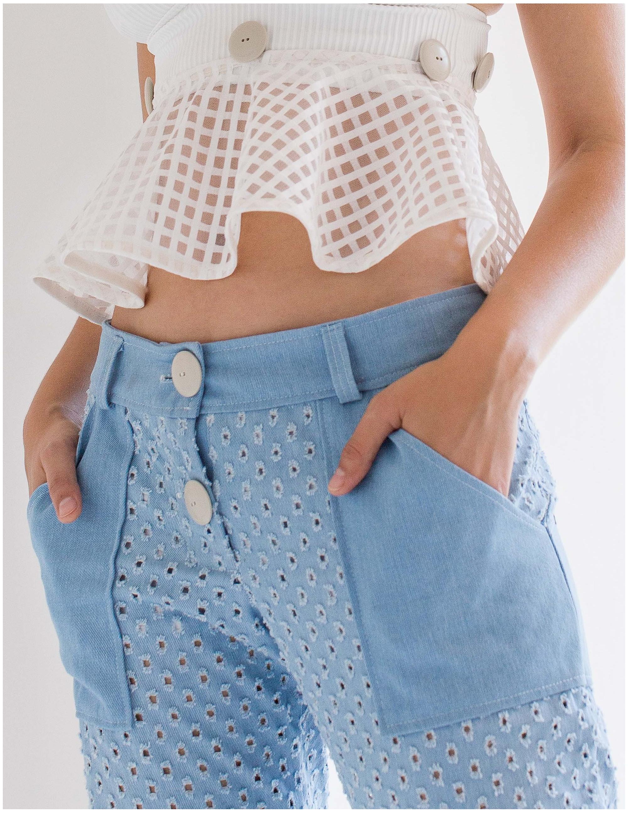 MILOS Jeans - SUNRISE