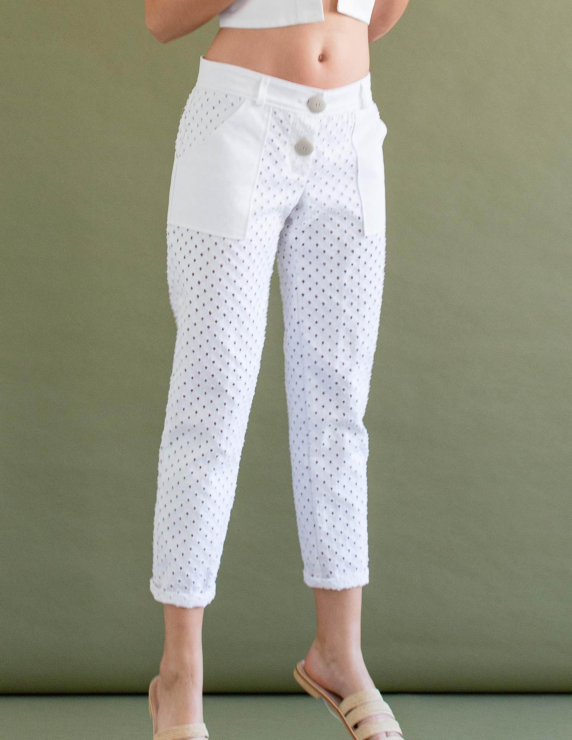 MILOS Jeans - PURE