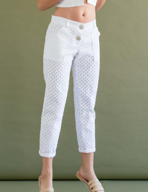 MILOS TROUSERS PURE_6