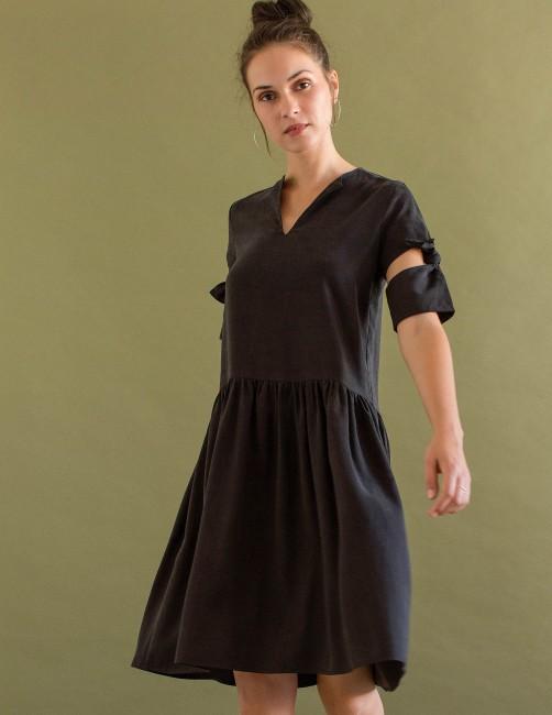 NAVAGIO DRESS PANTHER_2