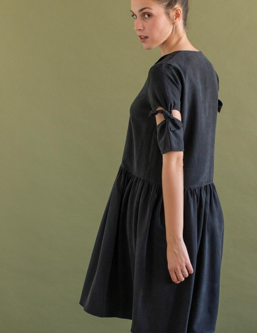 NAVAGIO DRESS PANTHER_6