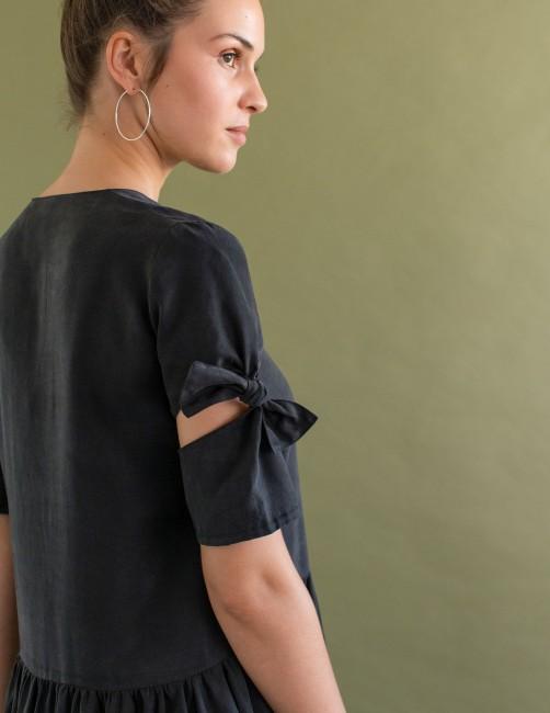 NAVAGIO DRESS PANTHER_7