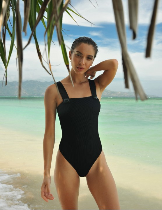 AMALFI ONE PIECE - PANTHER - RESET PRIORITY