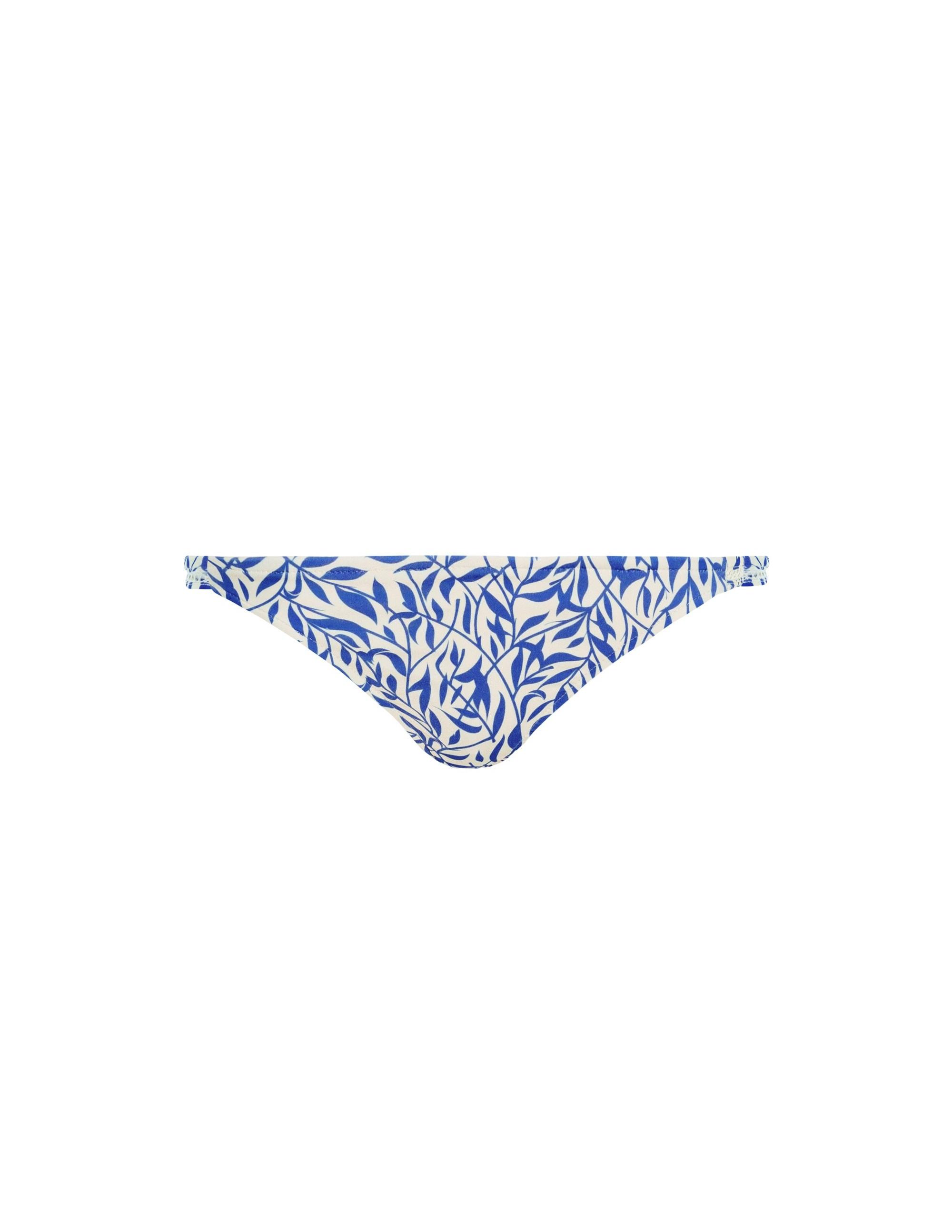 ANAMUR braguita - FLORAL BLUE