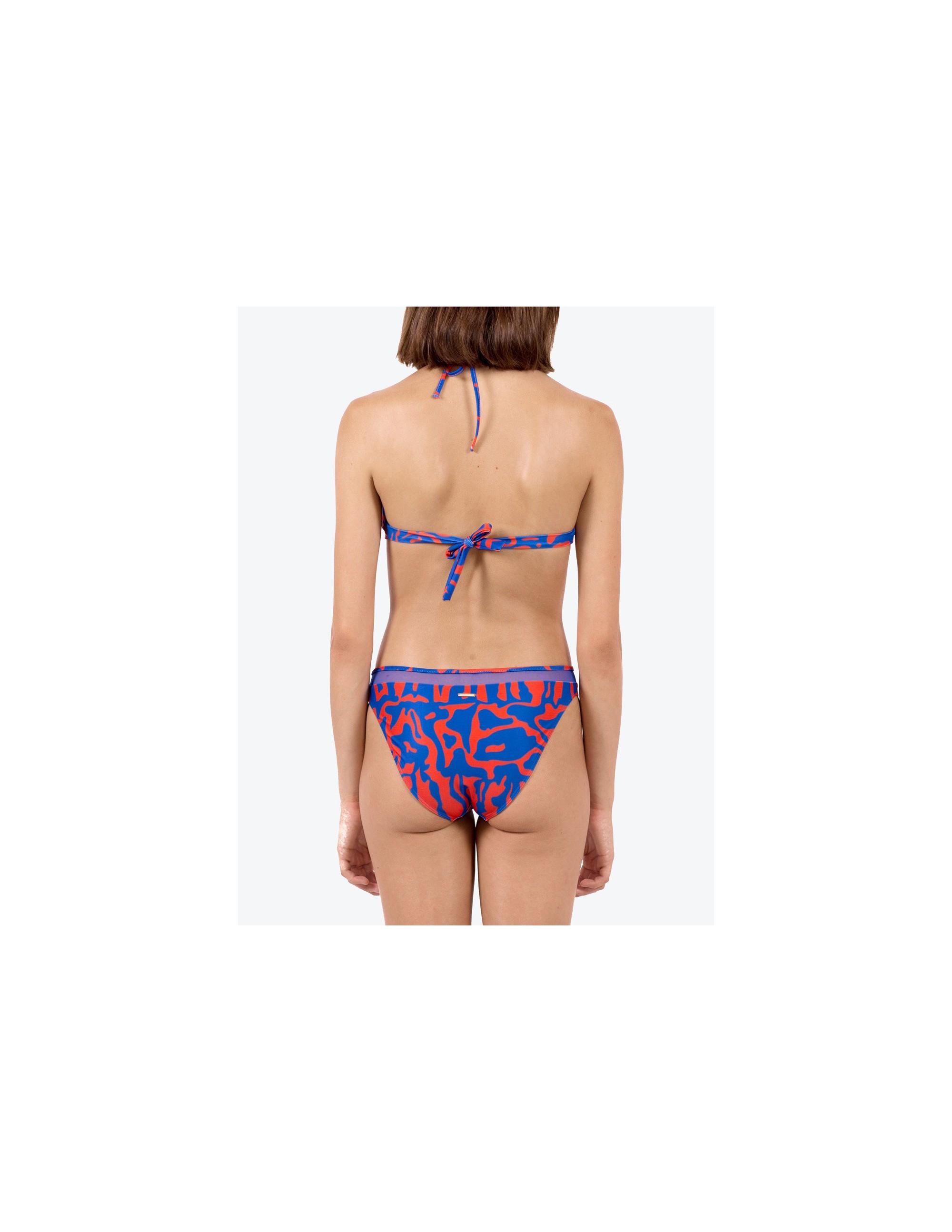 SAONA bikini top - MIMETRIC